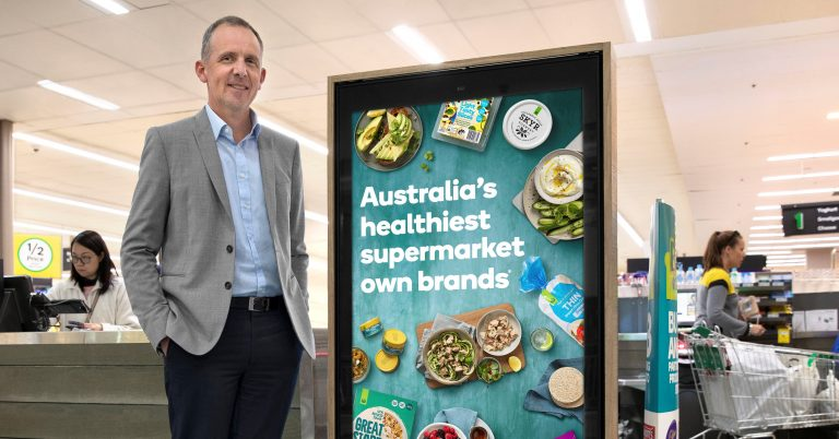 Woolworths launches media business, Cartology