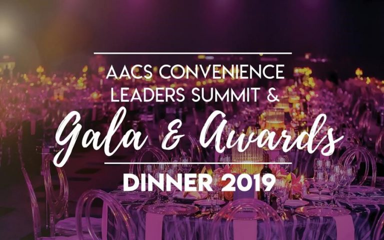 AACS Convenience Leaders Summit and Gala fast approaching