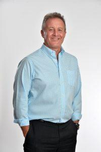 ACAPMA CEO Mark McKenzie.